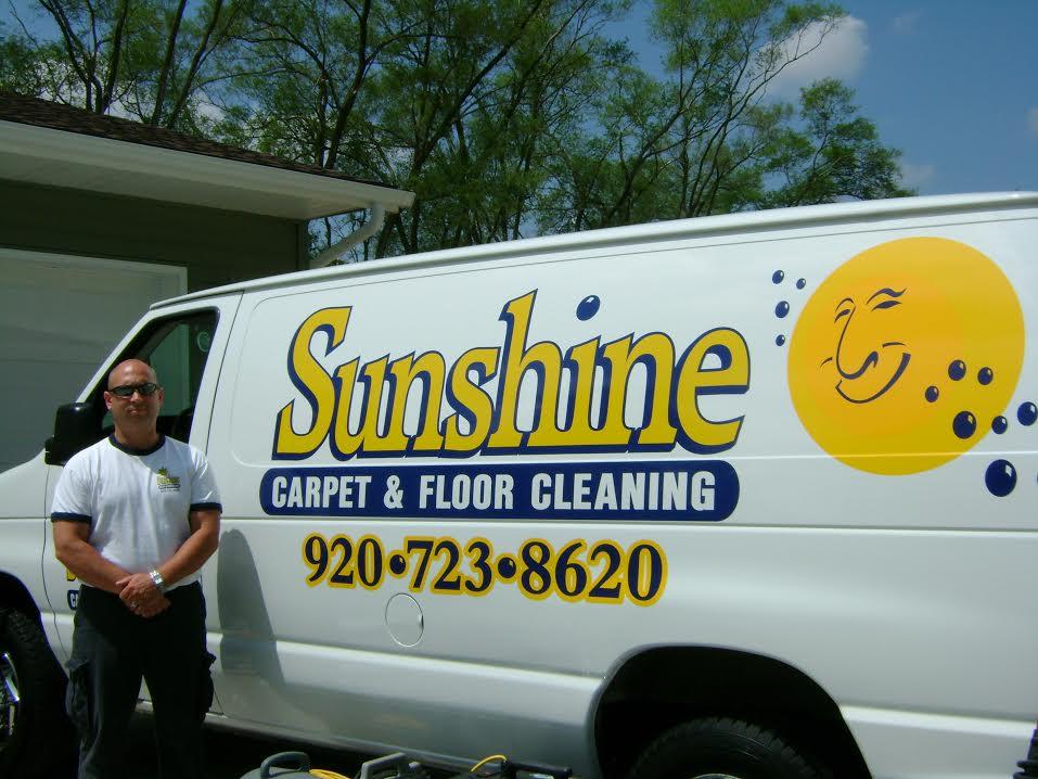 Sunshine Carpet & Floor Cleaning